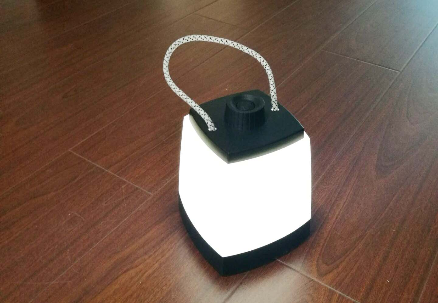 CLC-1610 - 3 COB CAMPING LIGHT